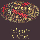 Islamic values pre-school karachi